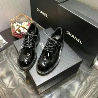 CHANEL - CHANEL パンプス