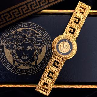 ヴェルサーチ(VERSACE)のヴェルサーチ 腕時計 メデューサ SWISS(腕時計)