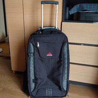 アディダス(adidas)のadidas キャリーバッグ スーツケース(トラベルバッグ/スーツケース)