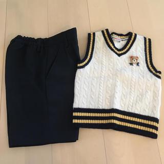ミキハウス(mikihouse)の男児 フォーマル 100(ドレス/フォーマル)