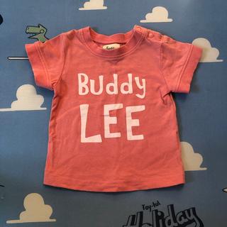 バディーリー(Buddy Lee)の【Lee】半袖 70 美品(Tシャツ)
