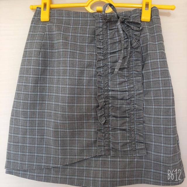 MAJESTIC LEGON(マジェスティックレゴン)のMAJESTIC LEGON レディースのスカート(ミニスカート)の商品写真