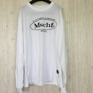 防弾少年団(BTS) - 大人気 mschf Tシャツ 長袖
