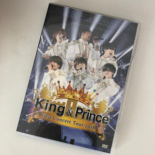 Johnny's - King & Prince First Concert Tour 2018(通常