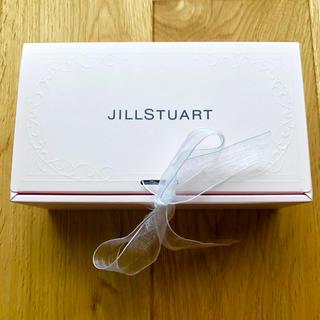 ジルスチュアート(JILLSTUART)のJILLSTUART 空箱(ラッピング/包装)