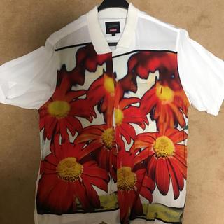 シュプリーム(Supreme)のJEAN PAUL GAULTIER SUPREME rayon shirts(Tシャツ/カットソー(半袖/袖なし))
