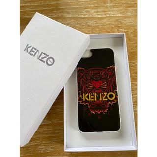 ケンゾー(KENZO)のKENZO iPhone7対応ケース(iPhoneケース)