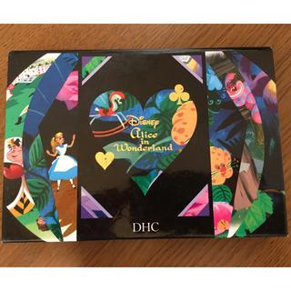 ディーエイチシー(DHC)のDHC マルチメークパレット「ふしぎの国のアリス」 02スイート(コフレ/メイクアップセット)
