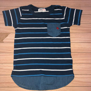 ポロラルフローレン(POLO RALPH LAUREN)のサイズ80 polo(Tシャツ)