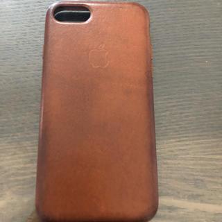 Apple - iPhone8 ケース