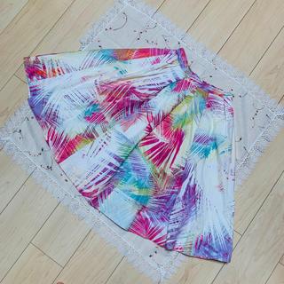 カレンミレン(Karen Millen)のカラフルスカート(ひざ丈スカート)