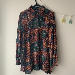 WEGO - 古着 シャツ