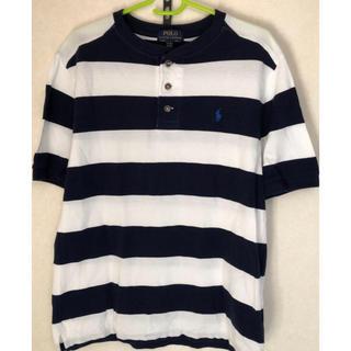ポロラルフローレン(POLO RALPH LAUREN)のポロラルフローレン ボーイズXL/TGサイズ(Tシャツ/カットソー)