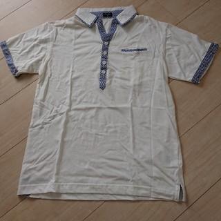 しまむら - ポロシャツ白