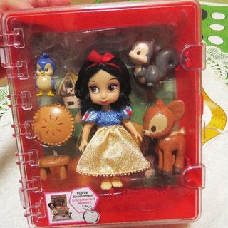 白雪姫:ディズニー アニメーターズ コレクション