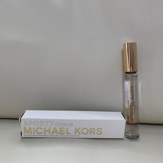 マイケルコース(Michael Kors)のマイケルコース  ロールオンタイプ香水(香水(女性用))