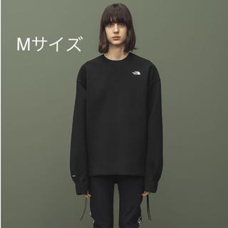 ハイク(HYKE)のMサイズ THE NORTH FACE×HYKE テックエアビッグトップ(Tシャツ(長袖/七分))