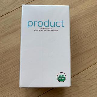 プロダクト(PRODUCT)のproduct(洗顔料)