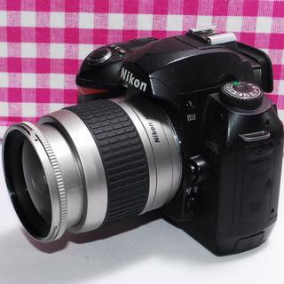 ニコン(Nikon)のしらかわりゅう様専用(デジタル一眼)