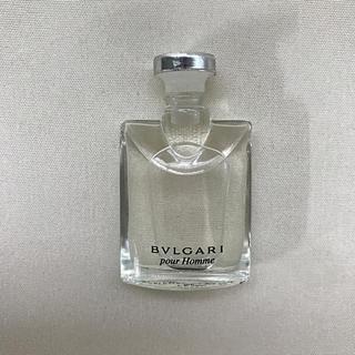 BVLGARI - BVLGARI プールファム  香水 ミニボトル