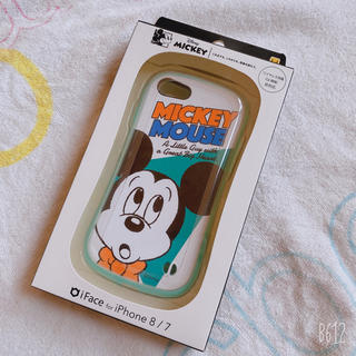 mickey iFace iPhone for8/7
