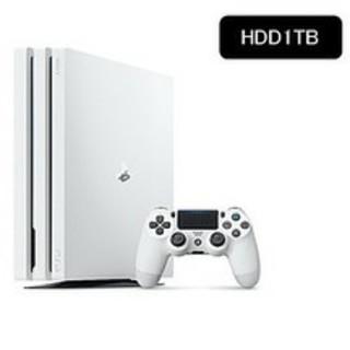 PlayStation4 - プレイステーション4 Pro CUH-7200BB02 1TB