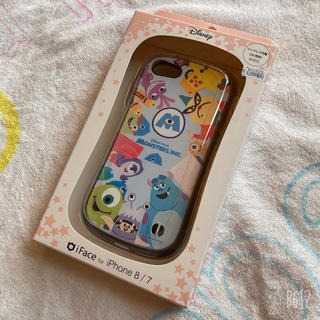 monsters Inc iFace iPhone for8/7