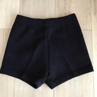 ミキハウス(mikihouse)のミキハウス ショートパンツ フォーマル ニット 半ズボン(ドレス/フォーマル)