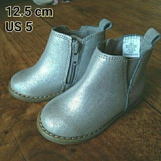 ベビーギャップ(babyGAP)のベビーギャップ ブーツ 12センチ 美品.(ブーツ)