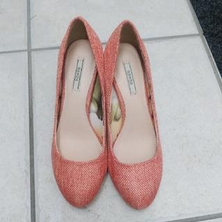 ランダ(RANDA)の靴 ハイヒール(ハイヒール/パンプス)