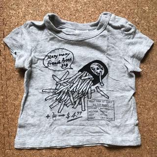 ブリーズ(BREEZE)のBREEZE ポテト 刺繍 Tシャツ(Tシャツ)