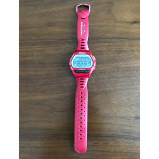 セイコー(SEIKO)のセイコー SEIKO スーパーランナーズ S650(腕時計(デジタル))