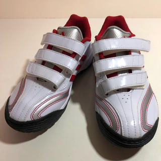 adidas - ◆未使用品 迅速発送◆ アディダス 19.0cm 野球 トレーニングシューズ