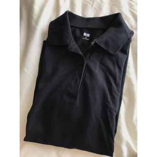 ユニクロ(UNIQLO)のUNIQLO ポロシャツ (2枚)(ポロシャツ)