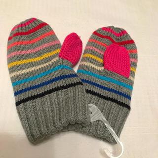 ベビーギャップ(babyGAP)のGAPミトン手袋(手袋)