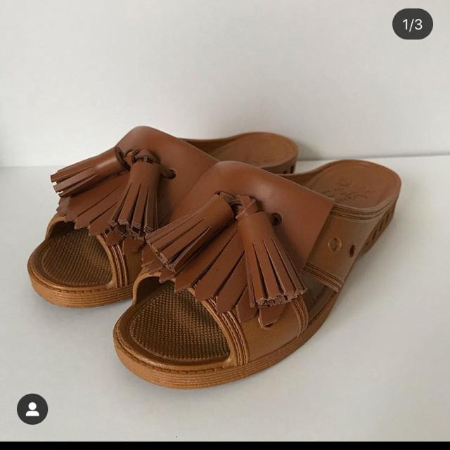 Bench(ベンチ)のベンサン メンズの靴/シューズ(サンダル)の商品写真