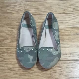 ザラ(ZARA)のZARA 女の子 靴(その他)