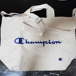 チャンピオン(Champion)のChampion トートバッグ 新品(トートバッグ)