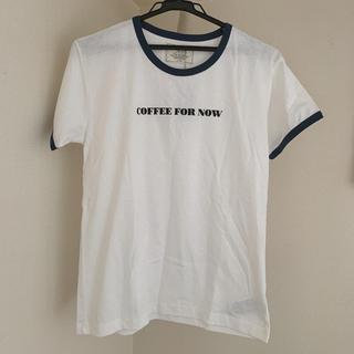 アングリッド(Ungrid)のアングリッド  半袖  Tシャツ  タグ付き(Tシャツ(半袖/袖なし))