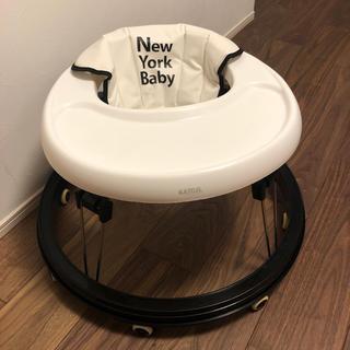 カトージ(KATOJI)のmom_momさま専用 KATOJI 歩行器 目立つ汚れ・破損なし(歩行器)