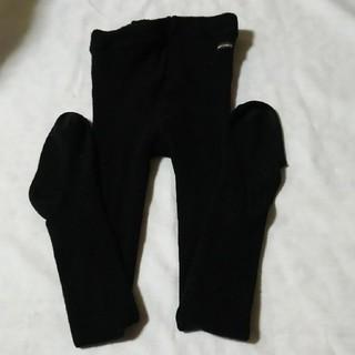 ミキハウス(mikihouse)の女の子 110cm ミキハウス  タイツ(靴下/タイツ)