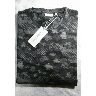 カルバンクライン(Calvin Klein)のカルバン・クライン  メンズ長袖カットソー(Tシャツ/カットソー(七分/長袖))