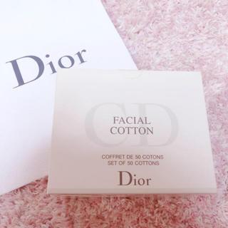 ディオール(Dior)のDior 新品 コットン(その他)