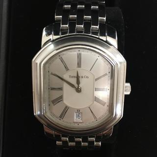 ティファニー(Tiffany & Co.)のティファニー 腕時計 USED品(腕時計(アナログ))