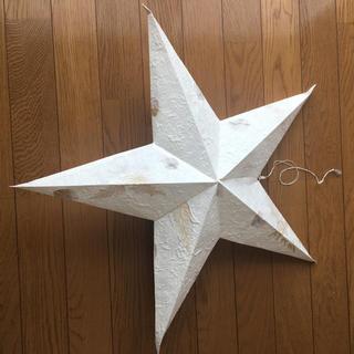 ロンハーマン(Ron Herman)の星 オーナメント 和紙(モビール)