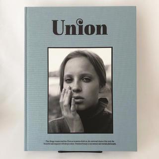 UNION #08   雑誌 ユニオン