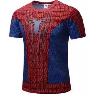 マーベル(MARVEL)の新品 スパイダーマン Tシャツ アベンジャーズ(Tシャツ(半袖/袖なし))