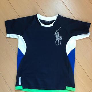 ポロラルフローレン(POLO RALPH LAUREN)のラルフローレン ビッグポニードライシャツ(Tシャツ/カットソー)