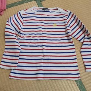 ティーケー(TK)の120☆TK SAPKID☆薄手のトレーナー(Tシャツ/カットソー)