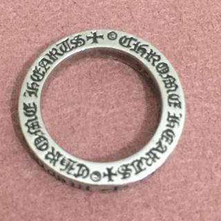 シルバーリング スペーサーリング 3mm(リング(指輪))